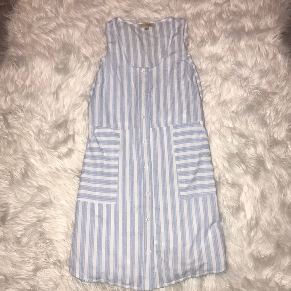 Pink Lily Dresses & Skirts - NWT Pink Lily striped dress